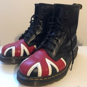 Dr. Martens 1460 Originals Union Jack